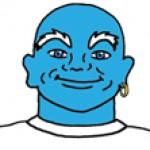 Illustration du profil de Luc